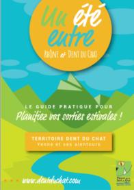 Préparez votre été entre Rhône et Dent du Chat !
